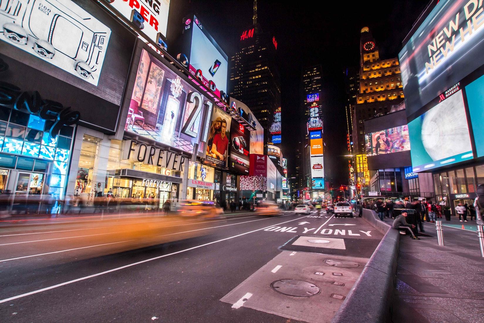 ¡SEMANA SANTA EN NUEVA YORK! </BR>VUELO + 4n HOTEL 3* en Manhattan </BR> x  sólo 421€