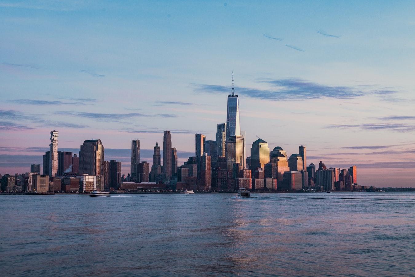 VUELOS directos + 5 días HOTEL</br> en NUEVA YORK en AGOSTO</br>   x sólo 734€