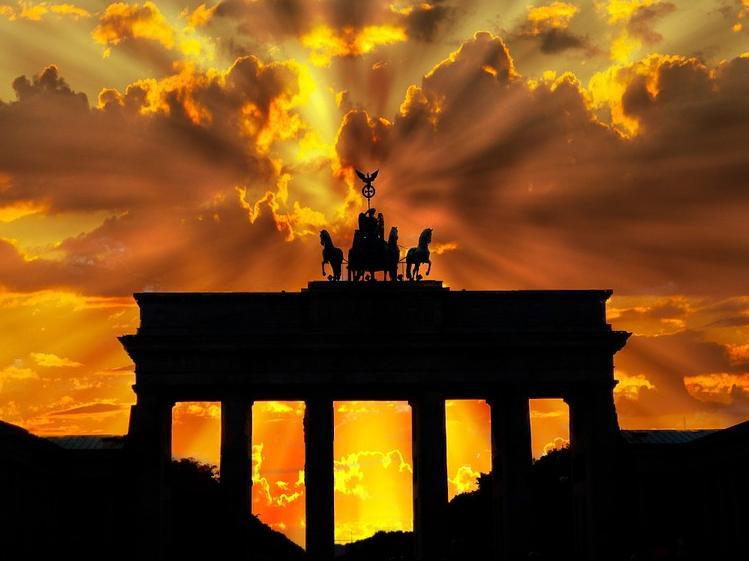 FIN DE SEMANA EN BERLÍN </BR> x sólo 54€ </BR> VUELO + 2n de HOTEL incluidos