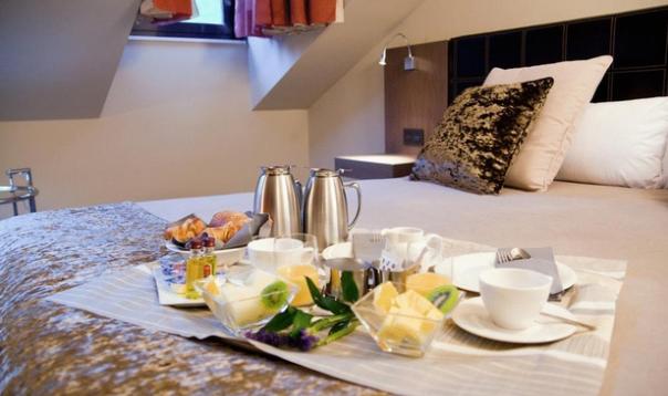 Escapada rural: </br> Hotel 4* con desayuno buffet y Spa </br> en Asturias x sólo 29€ pp