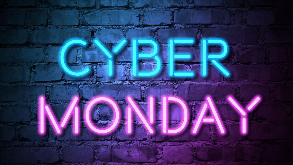 ¡Aprovecha las ofertas de este </br> CYBER MONDAY! </Br> Vuelos desde 5€ y mucho más